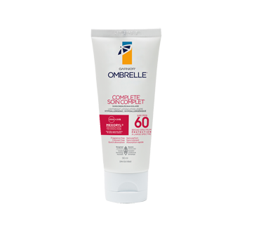 Image 2 of product Ombrelle - Complete Body and Face Lotion SPF 60, 90 ml