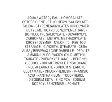 Face Antishine Cream SPF 60, 90 ml
