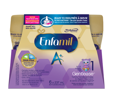 similac pro total comfort ready to feed