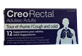 Thumbnail of product Creo-Rectal - Suppositories for Adult, 12 units, Cough & Cold