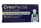 Thumbnail of product Creo-Rectal - Suppositories for Children, 12 units, Cough & Cold