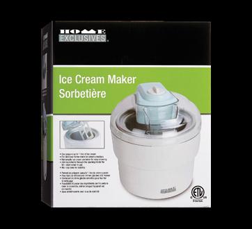 Ice Cream Maker, 1 unit