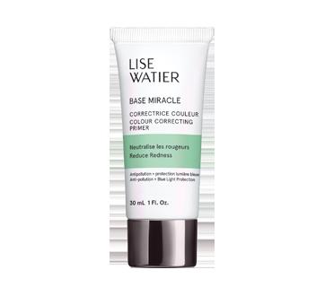 Base Miracle Colour Correcting Primer, 30 ml, Green