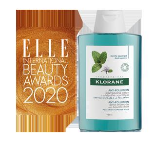 Shampoo with Aquatic mint, 200 ml