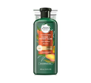 Bio Renew Shampoo for Curly Hair, 400 ml
