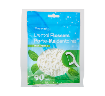 Image 2 of product Personnelle - Dental Flossers, 90 units