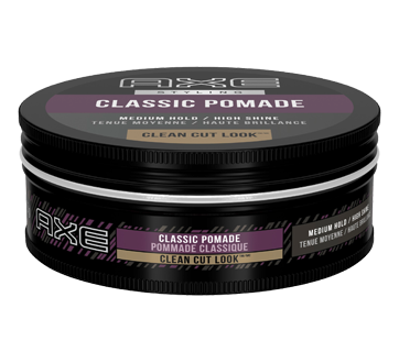 Classic Clean Cut Look Styling Pomade, 75 g