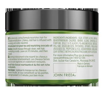 Image 2 of product John Frieda - Detox & Repair Masque, 250 ml