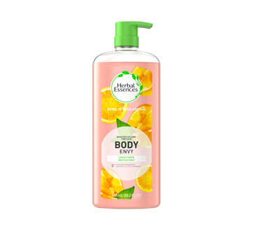 Body Envy Conditioner Boosted Volume, 600 ml
