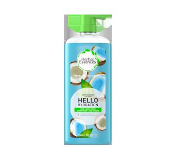 Hello Hydration Shampoo and Body Wash, 600 ml