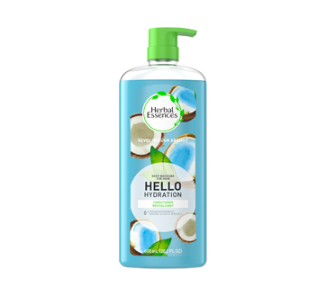Image of product Herbal Essences - Hello Hydration Conditioner Deep Moisture, 600 ml