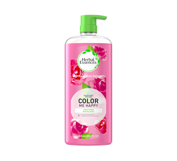 Color Me Happy Conditioner for Colour Treated Hair, 600 ml