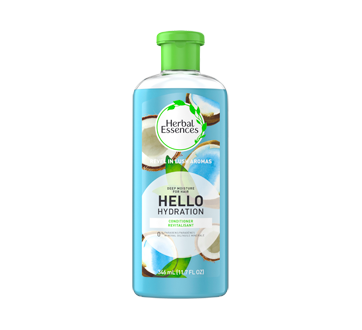 Hello Hydration Conditioner Deep Moisture, 346 ml