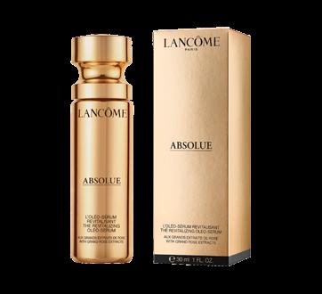 Image 2 of product Lancôme - Absolue Revitalizing  Oléo-Sérum, 30 ml