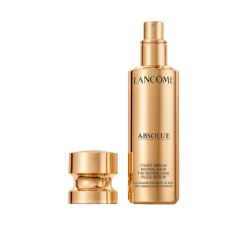 Image 3 of product Lancôme - Absolue Revitalizing  Oléo-Sérum, 30 ml