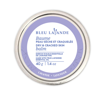 Dry and Cracked Skin Balm, 40 ml