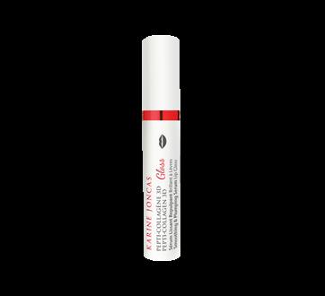 Pepti-Collagen Smooting & Plumping Serum Lip Gloss, 10 ml