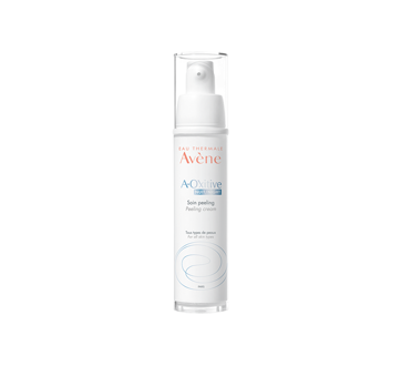Image of product Avène - A-Oxitive night peeling cream, 30 ml