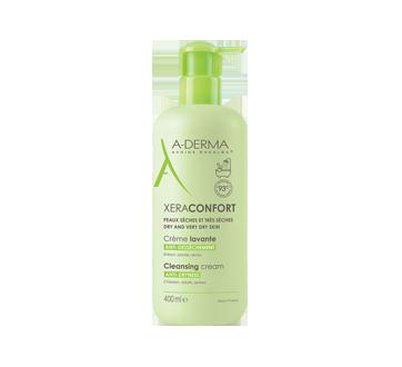 Xeraconfort Cleansing Cream, 400 ml