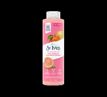 Pink Lemon & Mandarin Orange Body Wash, 650 ml