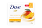 Thumbnail of product Dove - Mango Butter and Almond Butter Glowing Beauty Bar, 3 units