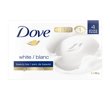 White Beauty Bar, 4 units