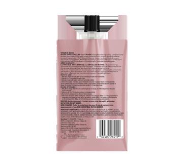 Image 2 of product Bioré - Rose Quartz + Charcoal Stress Relief Clay Mask, 50 ml