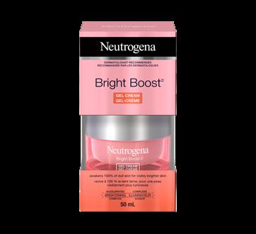 Bright Boost Gel Cream, 50 ml