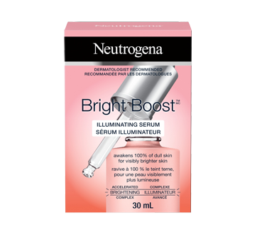 Bright Boost Illuminating Serum, 30 ml