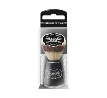 Mens Vintage Shaving Brush, 1 unit