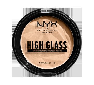 High Glass Finishing Powder, 1 unit, Light