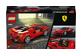 Thumbnail of product Lego - Ferrari F8 Tributo, 1 unit