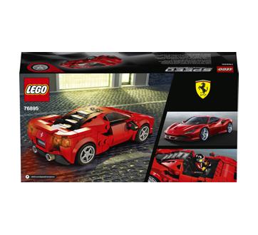 Ferrari F8 Tributo, 1 unit