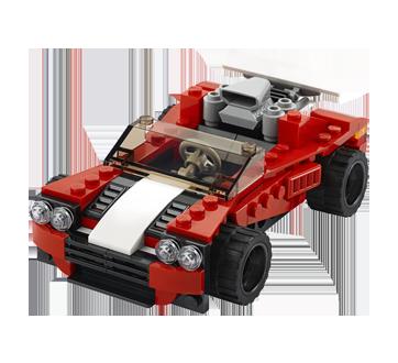 Image 2 of product Lego - Sports Car, 1 unit