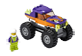 Thumbnail 2 of product Lego - Monster Truck, 1 unit