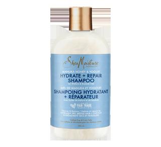 Shampoo Hydrate & Repair Manuka Honey and Yogurt, 384 ml