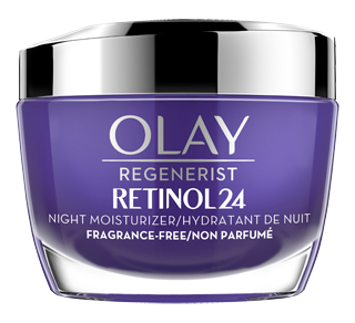 Regenerist Retinol 24 Night Facial Moisturizer, 50 ml