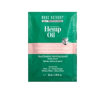 Hemp Oi Nourishing Conditioning Treatment, 50 ml