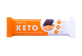 Thumbnail of product ProtiLife -  Keto Chocolate and Peanut Butter Snack Bar, 40 g