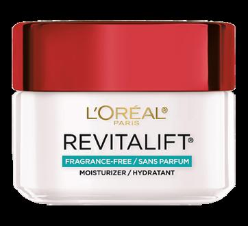 Revitalift Anti-Wrinkle + Firming Anti-Aging Cream, Day Moisturizer, Fragrance-Free, with Pro-Retinol + Centella Asiatica , 50 ml