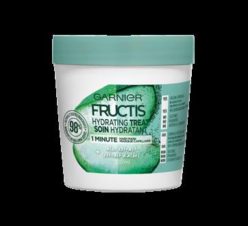 Fructis 1 Minute Hair Mask, Aloe, 100 ml
