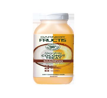 Fructis Hair Treats Coconut Conditioner, 350 ml