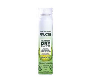 Fructis Invisible Dry Shampoo, 200 ml, Yuzu Fiz