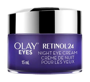 Regenerist Retinol 24 Night Eye Cream, 15 ml