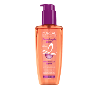 Dream Lengths Sleek Frizz Eraser Serum, 100 ml