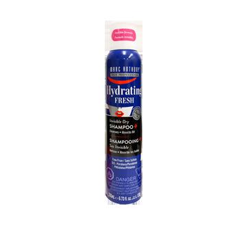 Hydrating Fresh Invisible Dry Shampoo +, 200 ml