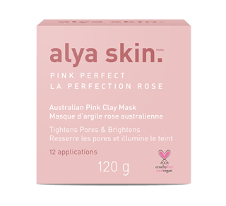 Pink Perfect Australian Pink Clay Mask, 120 g