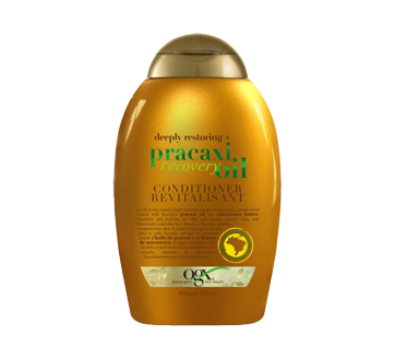 Deeply Restoring + Pracaxi Recovery Oil Conditioner, 385 ml