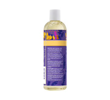 Image 2 of product Burt's Bees - Body Wash, 354.8 ml, Lavender & Honey