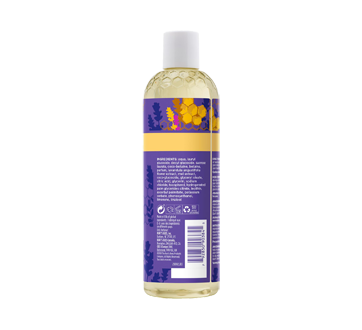 Image 3 of product Burt's Bees - Body Wash, 354.8 ml, Lavender & Honey